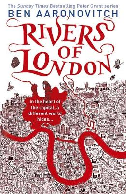 Rivers of London (Paperback)
