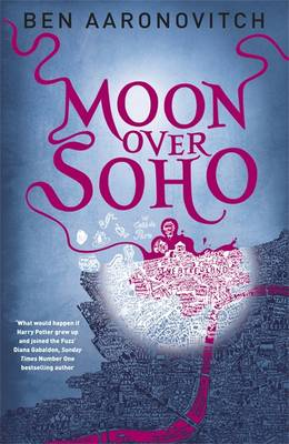 Moon Over Soho (Paperback)