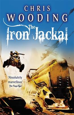 The Iron Jackal (Paperback)