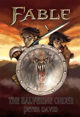 Fable: The Balverine Order (Paperback)