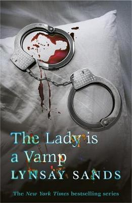 The Lady is a Vamp: An Argeneau Vampire Novel - Argeneau Vampire (Paperback)