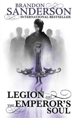 Legion and the Emperor's Soul (Paperback)