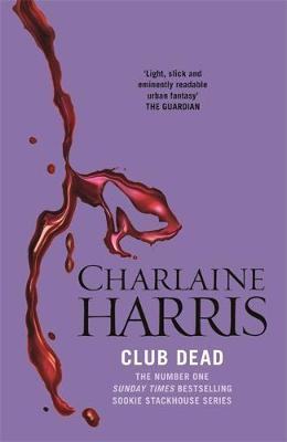 Club Dead: A True Blood Novel (Paperback)