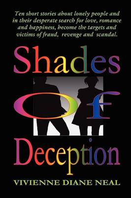 Shades of Deception (Paperback)