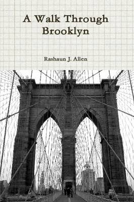 A Walk Through Brooklyn (Paperback)