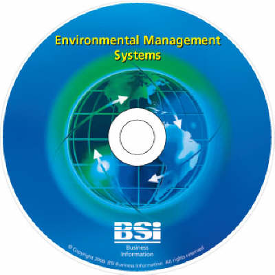 Environmental Management Systems (CD-ROM)