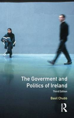 The Government and Politics of Ireland (Paperback)