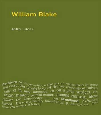 William Blake - Longman Critical Readers (Paperback)
