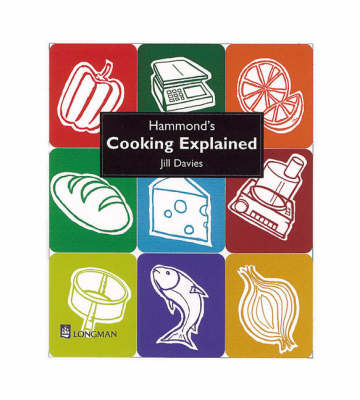 Hammond's Cooking Explained (Paperback)