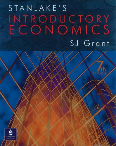 Introductory Economics Paper (Paperback)