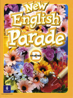 New English Parade: Starter Level Student's Book B - English Parade (Paperback)