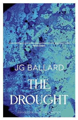 The Drought (Paperback)