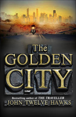 The Golden City - Fourth Realm Trilogy (Hardback)