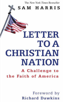 Letter to a Christian Nation (Hardback)