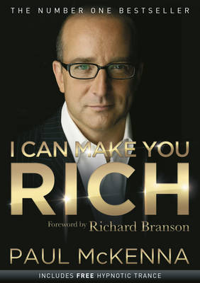 I Can Make You Rich (Paperback)