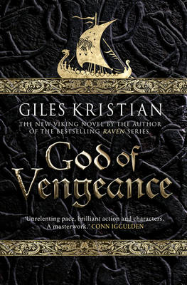God of Vengeance (Hardback)