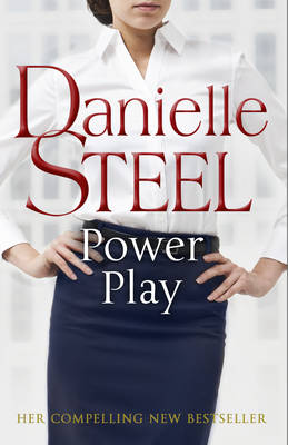 Power Play (Hardback)
