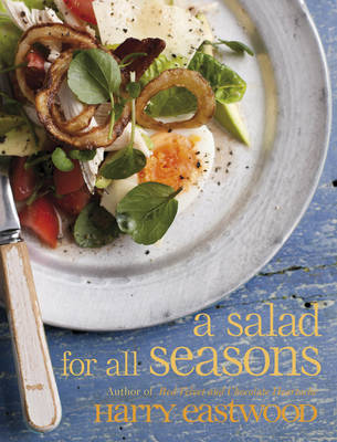 A Salad for All Seasons (Hardback)