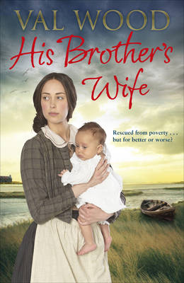 His Brother's Wife (Hardback)