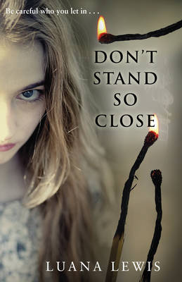 Don't Stand So Close (Hardback)