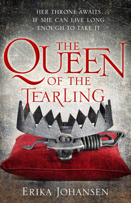The Queen of the Tearling (Hardback)