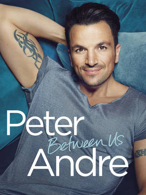 Cover Peter Andre - My Story