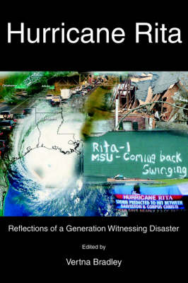 Hurricane Rita: Reflections of a Generation Witnessing Disaster (Paperback)