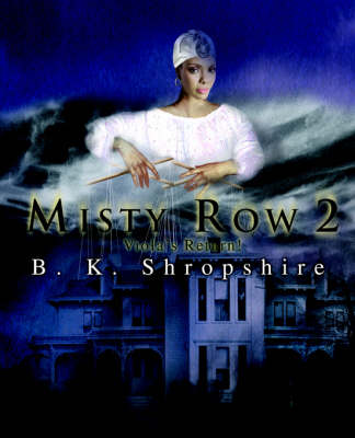 Misty Row 2: Viola's Return! (Paperback)