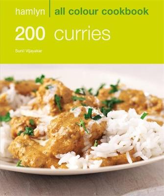 200 Curries - Hamlyn All Colour Cookbook (Paperback)