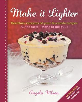 Make it Lighter (Hardback)