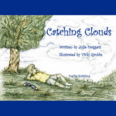 Catching Clouds (Paperback)