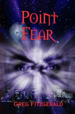 Point Fear (Paperback)