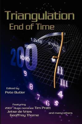 Triangulation: End of Time (Paperback)
