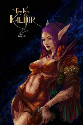 The First Key of Kalijor (Paperback)