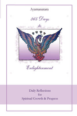 365 Days to Enlightenment (Paperback)