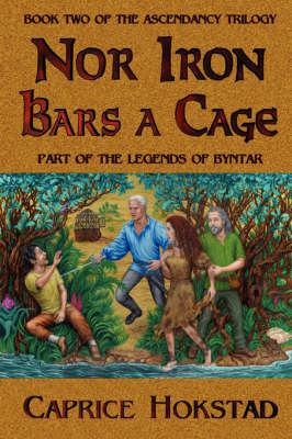 Nor Iron Bars a Cage (Paperback)