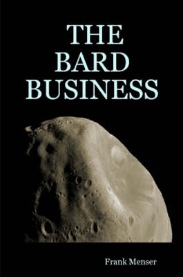 THE Bard Business (Paperback)