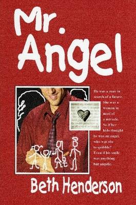 Mr. Angel (Paperback)