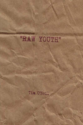 Raw Youth (Paperback)