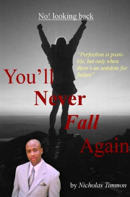You'LL Never Fall Again (Paperback)