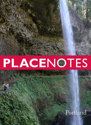 Placenotes-Portland (Cards)