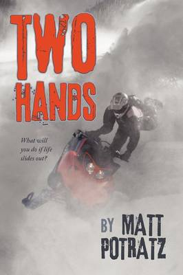 Two Hands (Paperback)