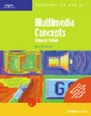 Multimedia Concepts - Illustrated Series: Introductory (Mixed media product)
