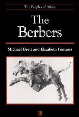 The Berbers - Peoples of Africa S. (Paperback)