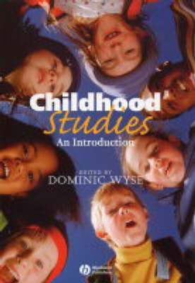 Childhood Studies: An Introduction (Hardback)