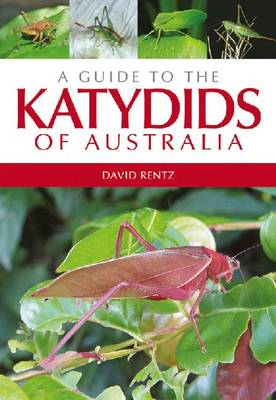 A Guide to the Katydids of Australia (Paperback)