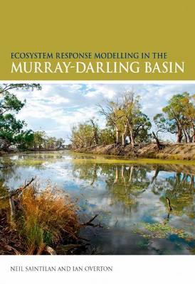 Ecosystem Response Modelling in the Murray-Darling Basin (Paperback)