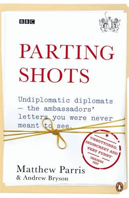 Parting Shots (Paperback)