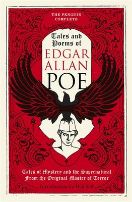 The Penguin Complete Tales and Poems of Edgar Allan Poe (Hardback)