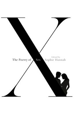 The Poetry of Sex (Hardback)